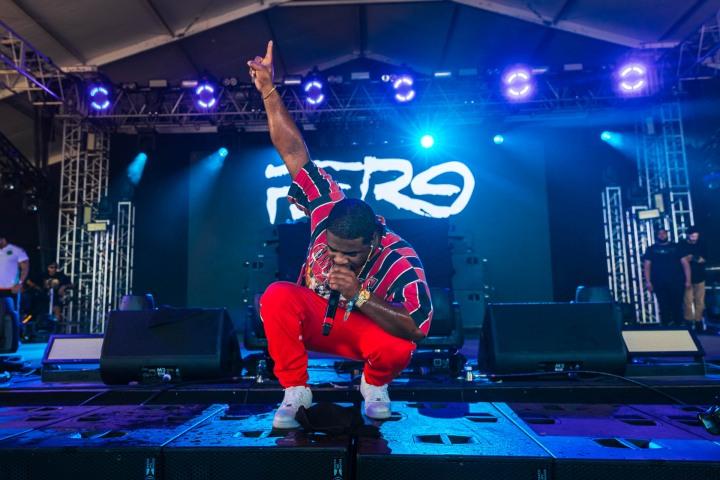 A$AP Ferg, AGP Favorite, Hangout, hip hop, Music