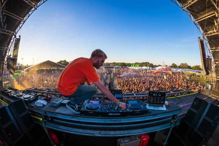 A-Trak, EDM, Music, SMF, SunSet Festival