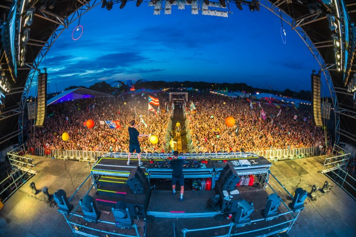 EDM, Music, SMF, SunSet Festival, Yellow Claw