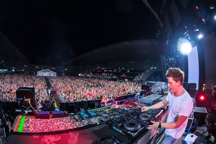 EDM, Fedde Le Grand, Music, Ultra, Ultra Europe