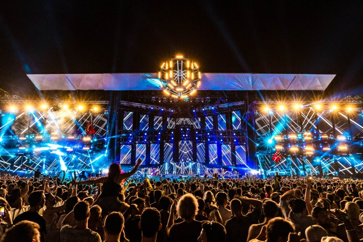 EDM, Music, Ultra, Ultra Europe