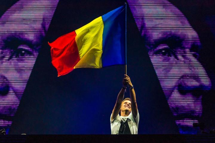 AGP Favorite, Armin Van Buuren, EDM, Music, Untold