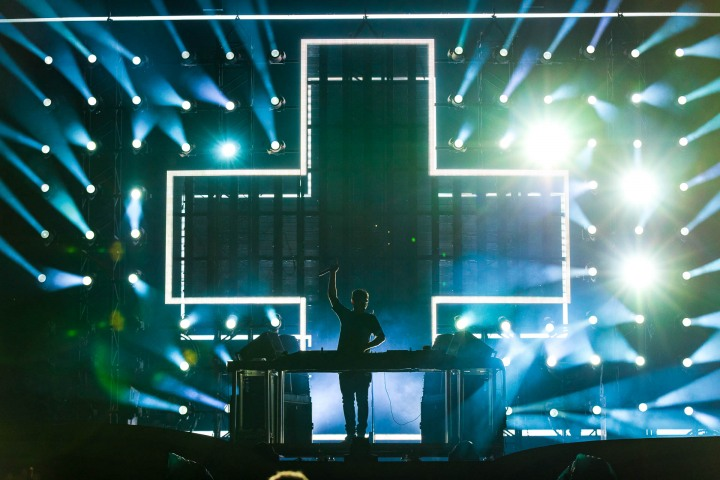 EDM, Martin Garrix, Music, Untold
