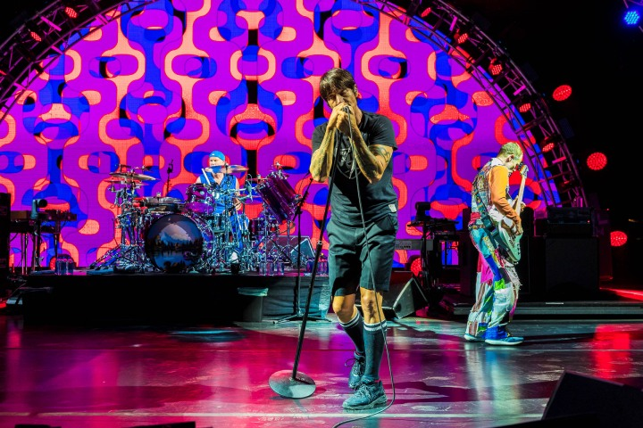 AGP Favorite, KAABOO, Music, Red Hot Chili Peppers, Rock