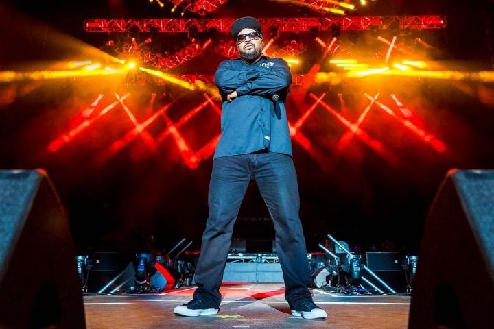 AGP Favorite, hip hop, Ice Cube, KAABOO, Music