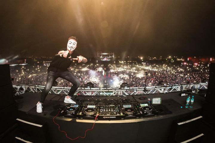 EDM, Music, Nicky Romero, Ultra, Ultra Peru