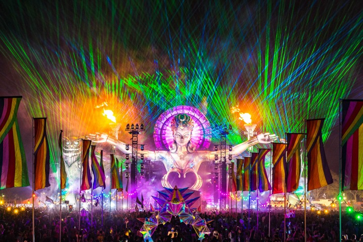 AGP Favorite, EDC, EDC Orlando, EDM, Electric Daisy Carnival, Lazers, Music