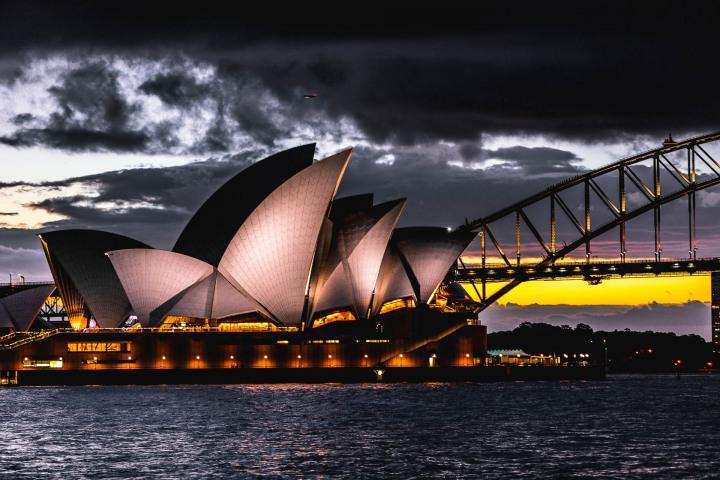 Australia, Sydney, Travel