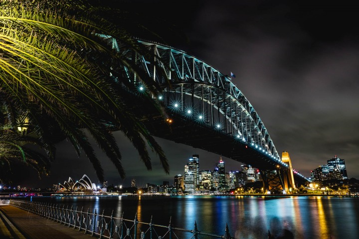 AGP Favorite, Australia, Harbour Bridge, Sydney, Travel