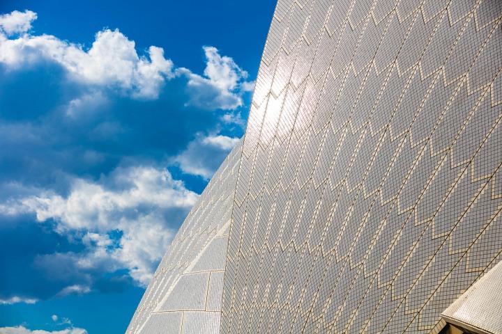 Australia, Sydney, Sydney Opera House, Travel