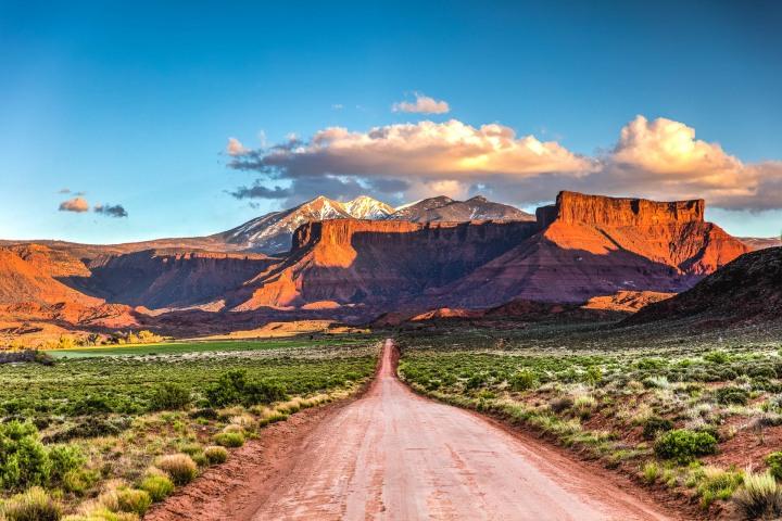 Arches National Park, Moab, North America, Travel, United States, Utah