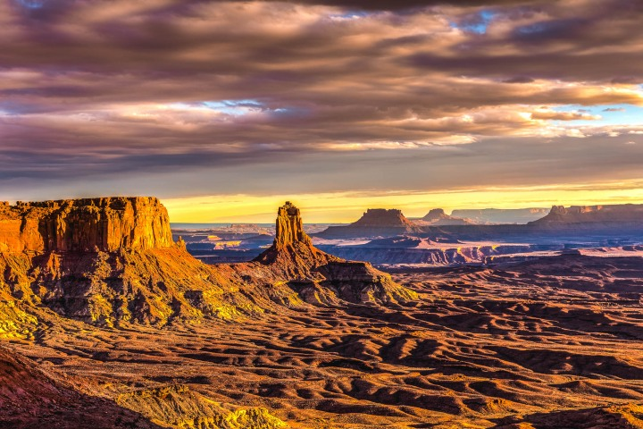 AGP Favorite, Canyonlands National Park, Moab, North America, Sunset, Travel, Utah
