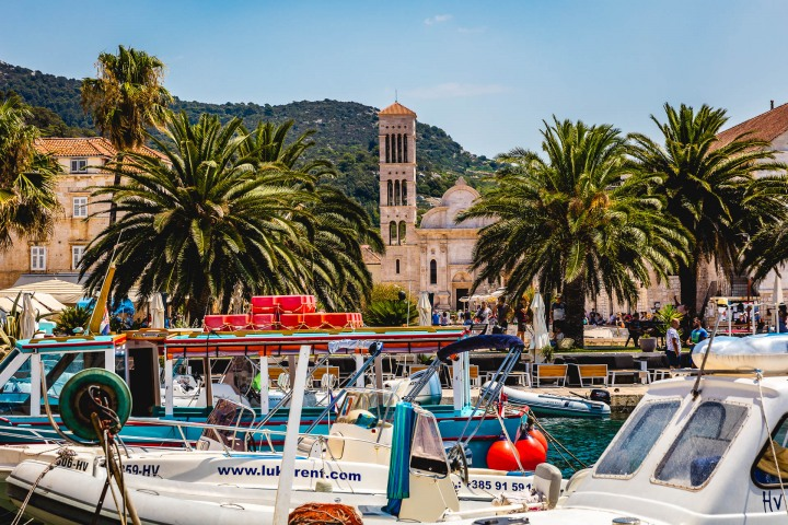 AGP Favorite, Croatia, Europe, Harbor, Hvar, Port of Hvar, Travel