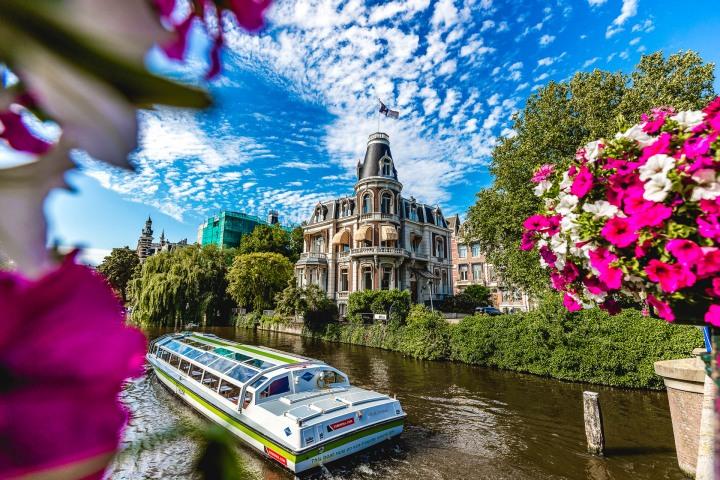 AGP Favorite, Amsterdam, Atlas Fiscalisten, Canal, Europe, Netherlands, Travel