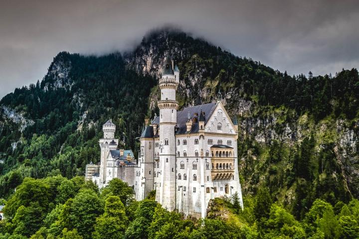 AGP Favorite, Europe, Germany, Munich, Neuschwanstein Castle, Travel