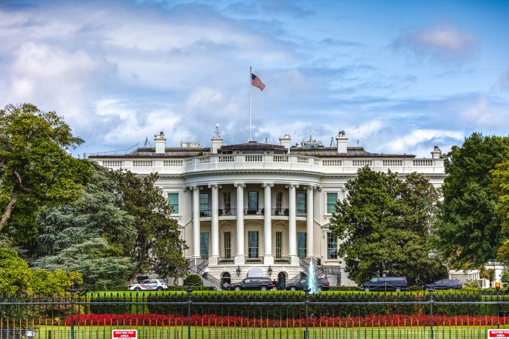 AGP Favorite, North America, The White House, Travel, Washington, Washington DC