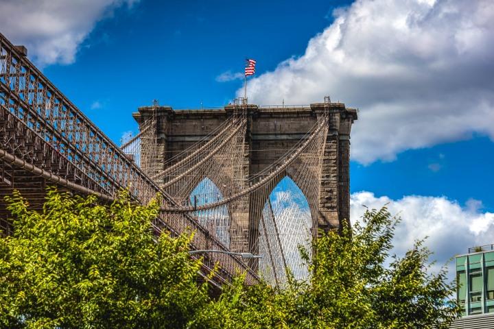 AGP Favorite, Brooklyn Bridge, New York City, North America, NYC, Travel
