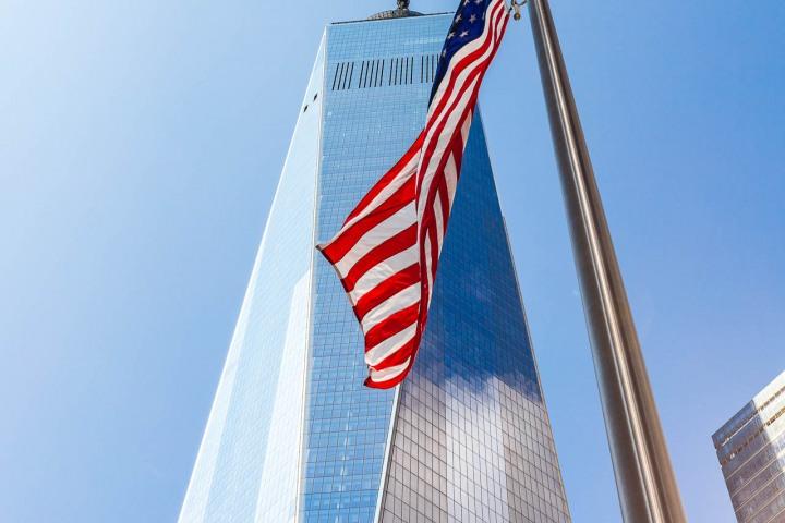 New York City, North America, NYC, One World Trade Center, Travel, United States