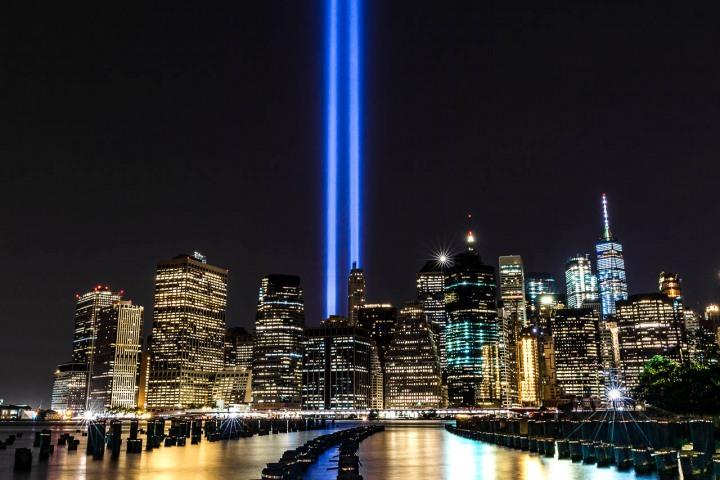 9/11 Memorial, AGP Favorite, New York City, North America, NYC, One World Trade Center, Skyline, Travel