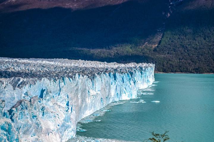 Argentina, El Calafate, Glacier, Mountains, Patagonia, Perito Moreno Glacier, South America, Travel