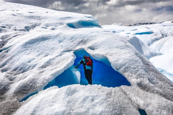 AGP Favorite, Argentina, El Calafate, Glacier, Glacier Hiking, Ice Cave, Patagonia, Perito Moreno Glacier, South America, Travel