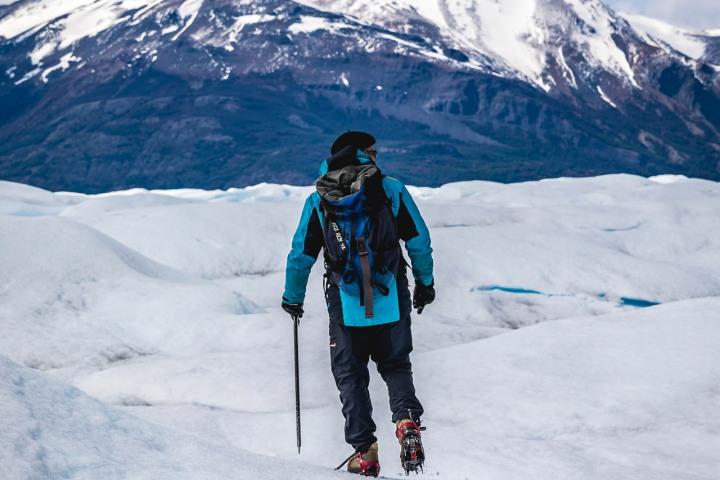 Argentina, El Calafate, Glacier, Glacier Hiking, Patagonia, Perito Moreno Glacier, South America, Travel