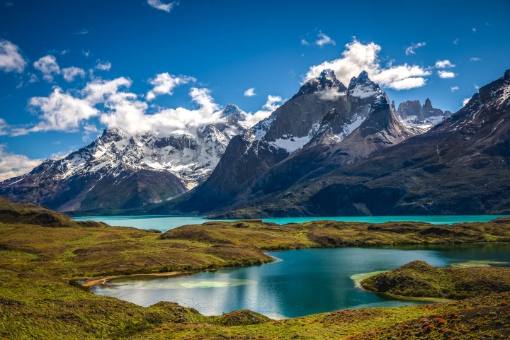 AGP Favorite, Chile, Patagonia, South America, Torres del Paine, Travel