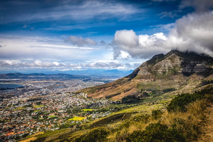 Africa, AGP Favorite, Cape Town, South Africa, Table Top, Travel