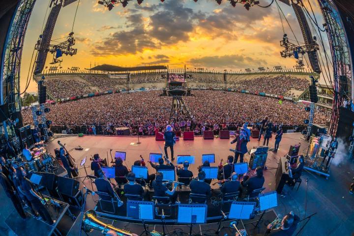 Music, Rock, Vive Latino