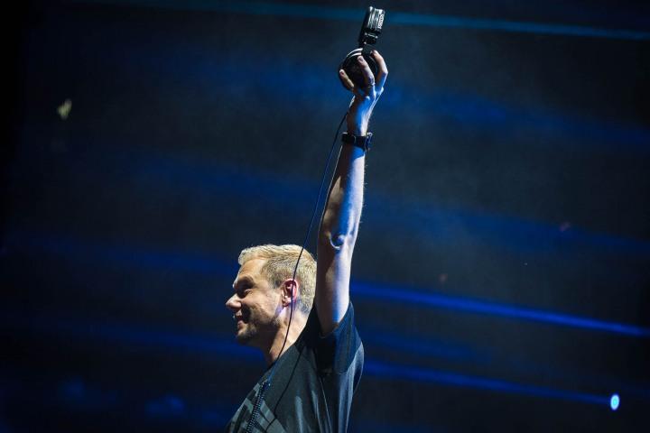 Armin Van Buuren, EDM, Music, Ultra, Ultra Miami, UMF