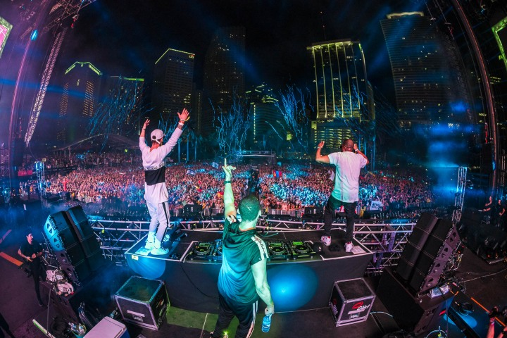 Afrojack, EDM, Music, Ultra, Ultra Miami, UMF