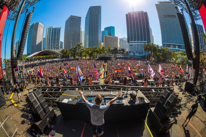 Dash Berlin, EDM, Music, Ultra, Ultra Miami, UMF