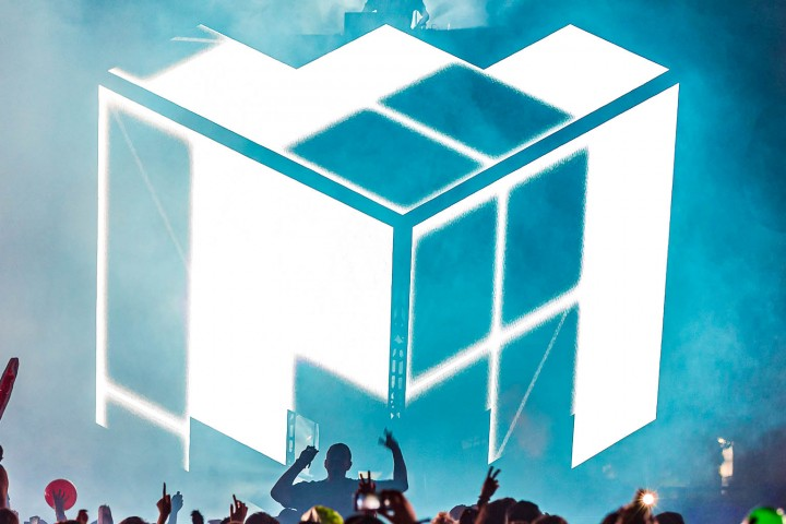 Deadmau5, EDM, Music, SAMF, Spring Awakening