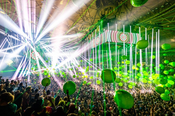AGP Favorite, Basscenter, EDM, Lazers, Music, The Mothership