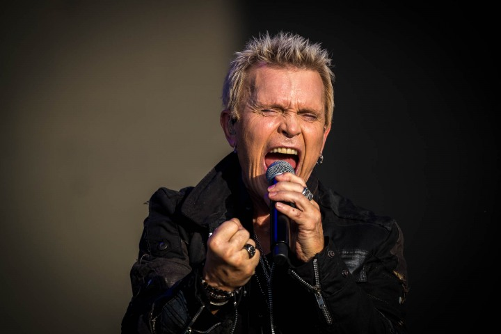AGP Favorite, Billy Idol, KAABOO, Music, Rock