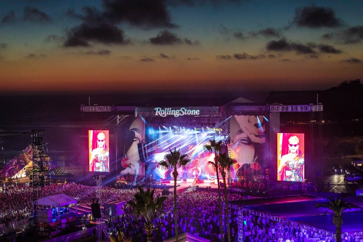 AGP Favorite, KAABOO, Katy Perry, Music, pop