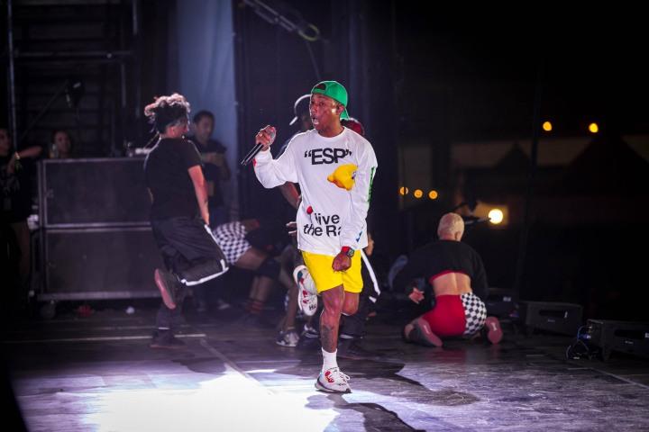 AGP Favorite, hip hop, Life Is Beautiful, Music, N.E.R.D