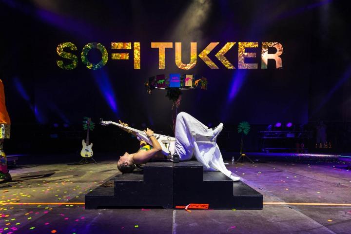 AGP Favorite, EDM, Life Is Beautiful, Music, Sofi Tukker