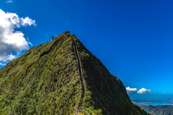 AGP Favorite, Hawaii, Honolulu, North America, Stairway to Heaven, Travel, United States