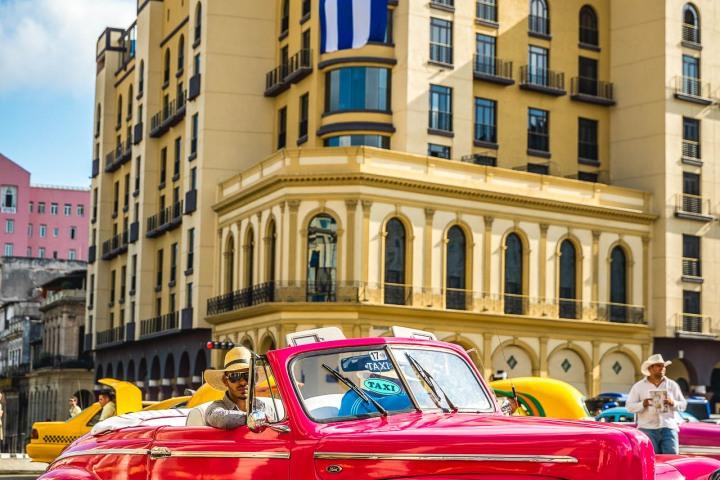 AGP Favorite, Caribbean, Cuba, Havana, Travel
