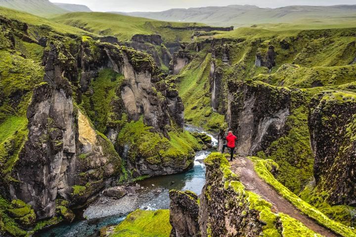 AGP Favorite, Europe, Fjaðrárgljúfur, Fjord, Iceland, Travel, volcanic lava field