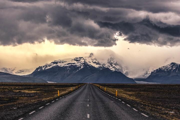 Europe, Hvannadalshnúkur, Iceland, Travel