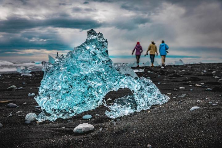 AGP Favorite, Europe, Glacier lagoon, Iceland, Travel