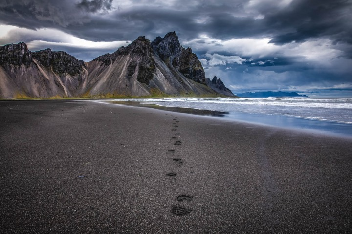 AGP Favorite, Europe, Iceland, Mountains, Stokksnes, Travel, volcanic mountains
