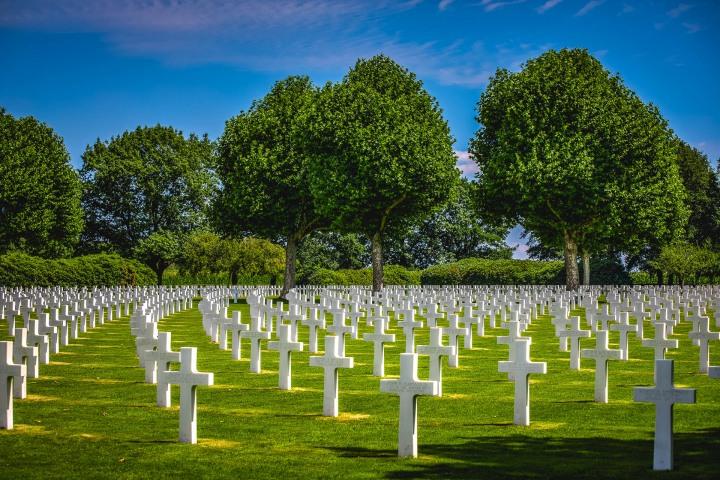 AGP Favorite, Europe, Military Cemetery, Netherlands, Travel