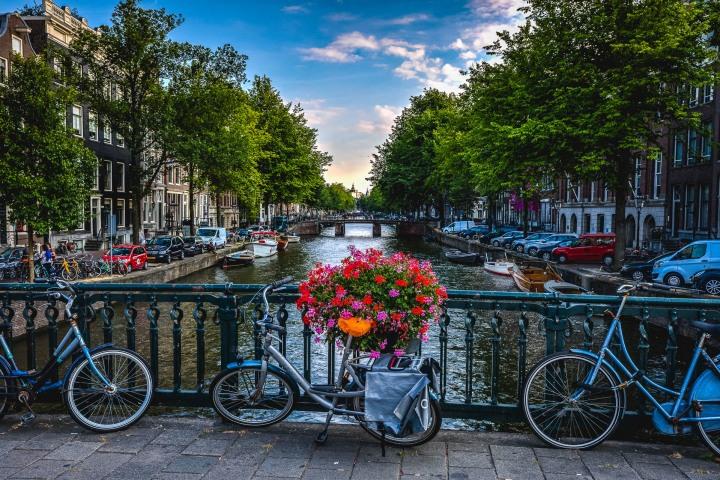 AGP Favorite, Amsterdam, Europe, Netherlands, Travel