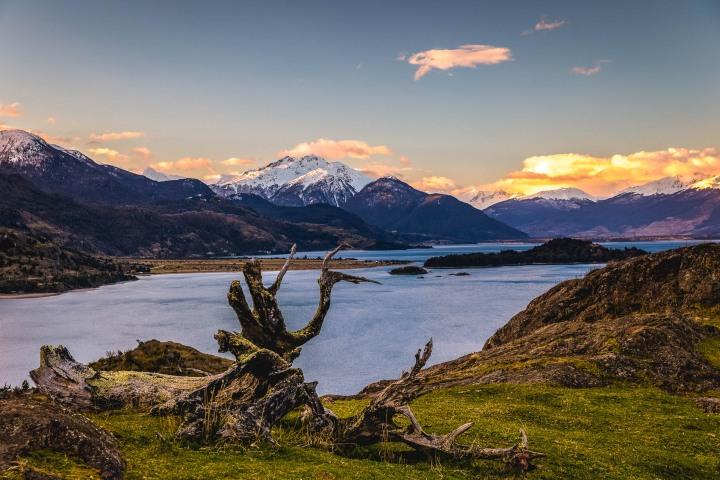 AGP Favorite, Chile, Parque Nacional Laguna San Rafael, Patagonia, South America, Travel