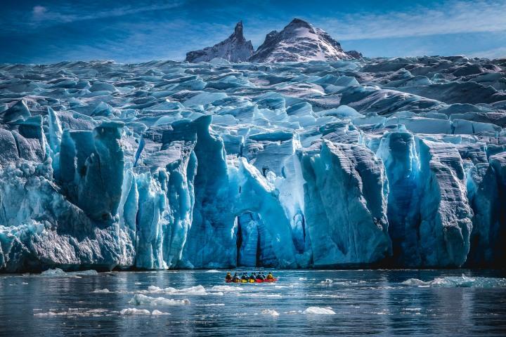 AGP Favorite, Chile, Glacier, Grey Lake, Lago Grey, Patagonia, South America, Torres del Paine, Travel