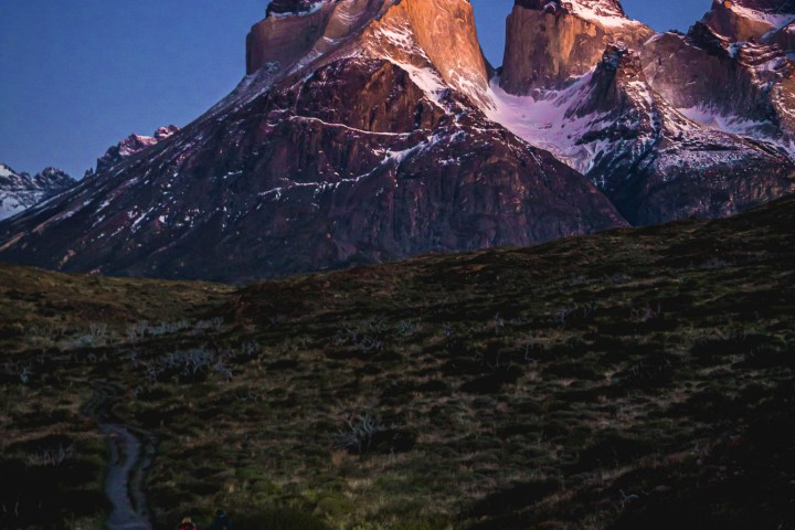 Chile, Mountains, Patagonia, South America, Torres del Paine, Travel