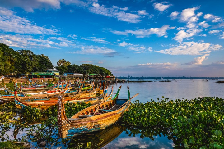 AGP Favorite, Asia, Burma, Mandalay, Myanmar, Travel, U Bein Bridge